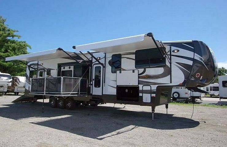 Rv Buyer S Guide Travel Trailers Fifth Wheels And Motorhomes Ebay Motors Blog