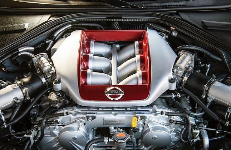 Why Today S Small Engines Have More Power Than Muscle Cars From The