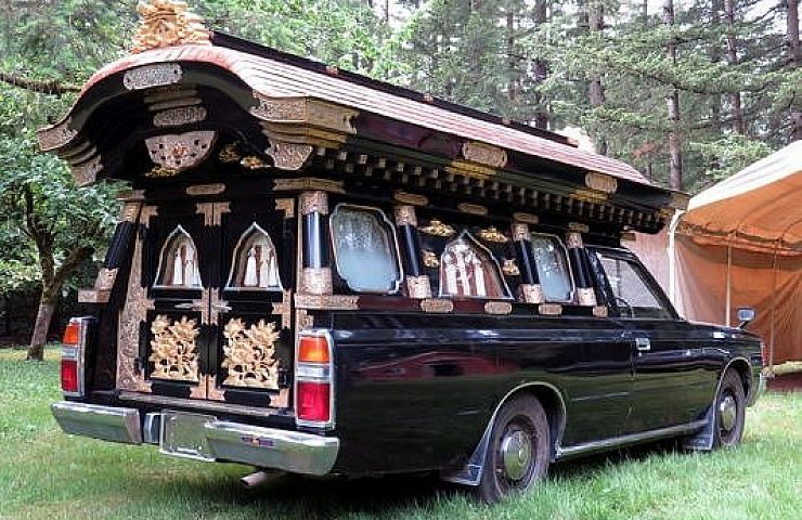 Hearse Car For Sale On Ebay