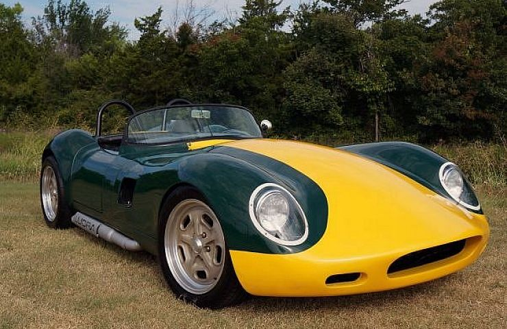 Ebay Listing The Road Ready 550 Hp Lucra Lc470 From Furious 6 Ebay Motors Blog