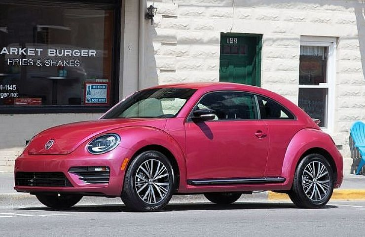 Why Are Pink Cars So Cool EBay Motors Blog - Cars are cool