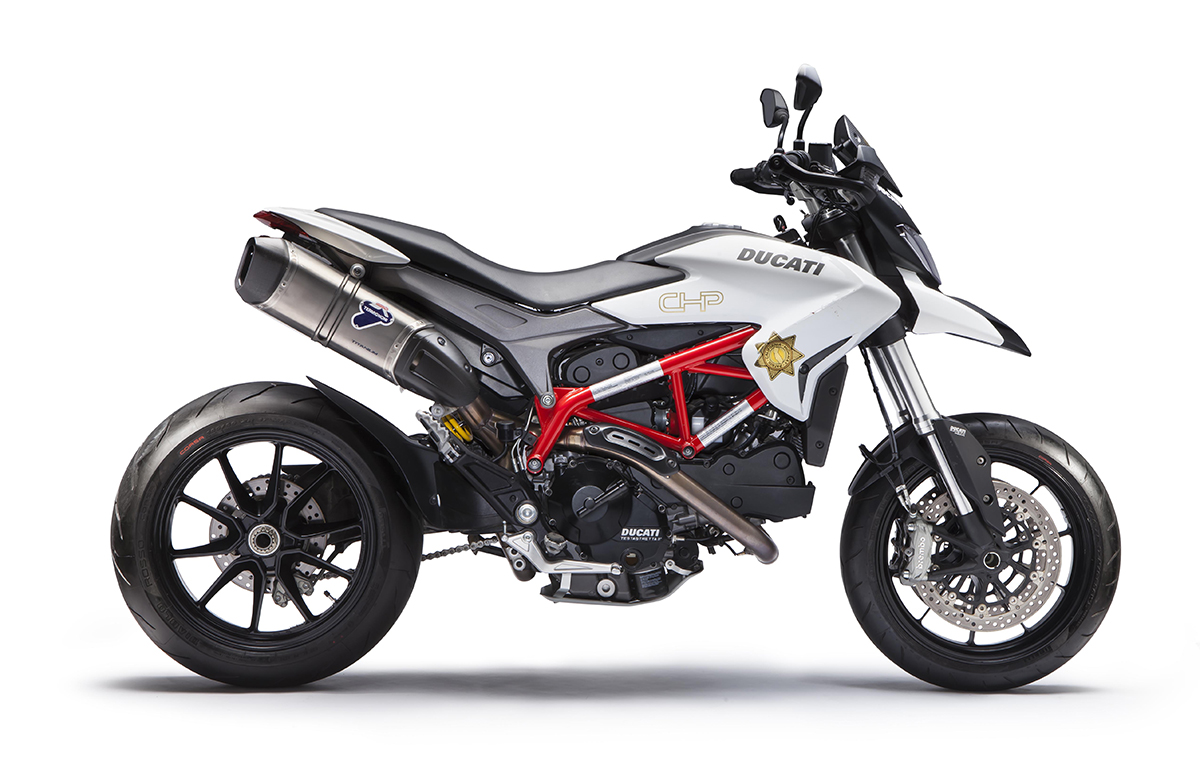 Ducati And Ebay Auction Hero Motorcycle From The New Chips Ebay Motors Blog