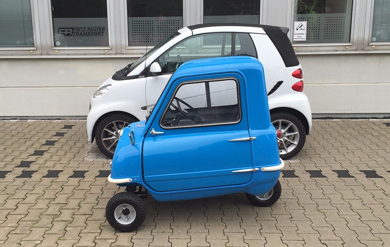 listed on ebay motors the tiniest car ever made ebay
