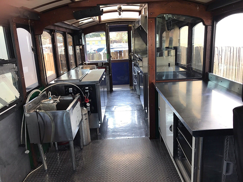 Want to Go into the FoodTruck Business Start on eBay eBay Motors