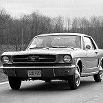 Four Things You Might Not Know About Ford Mustang History (and Its Future)