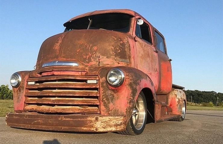The Living Legacy Of Classic Cab Over Engine Trucks Ebay Motors Blog