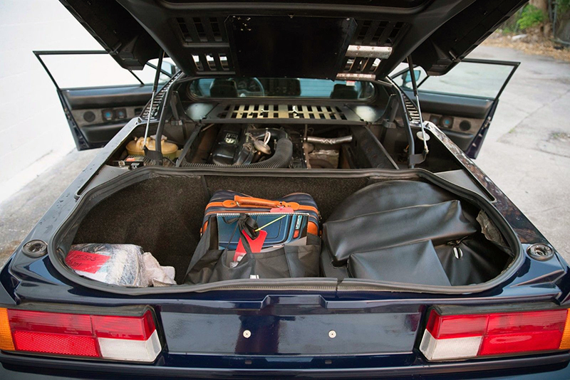 EBay Offers Rare Example Of BMWs M An Everyday Supercar - 1981 bmw m1 for sale