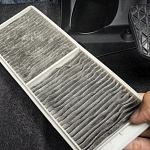 Easy DIY: Change Your Cabin Air Filter