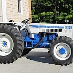 Did You Know That Lamborghini Made Tractors?