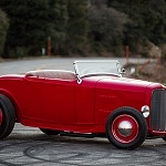 The McGee Roadster Continues to Inspire Today's Hot Rodders