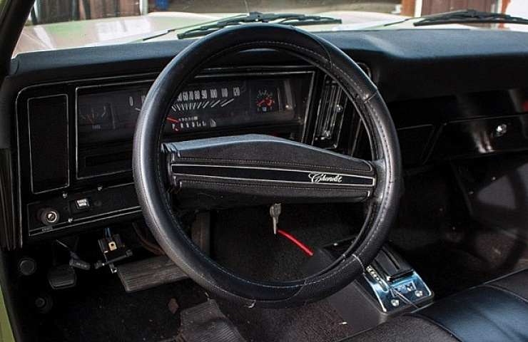 How To Improve Steering Response From A Classic Muscle Car Ebay Motors Blog