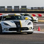 Defensive Driving Lessons from the Bondurant Racetrack