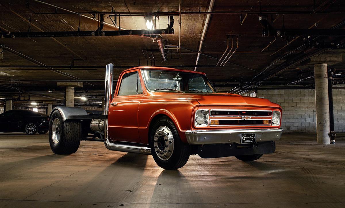 Ebay Motors Offers Movie Truck From Fast Furious 4 Ebay Motors Blog