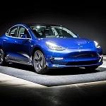 Waiting for a Tesla Model 3? Get One Now on eBay Motors