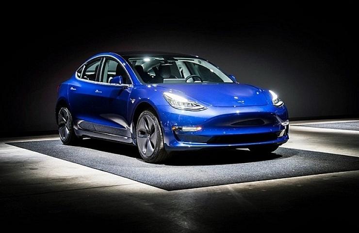 Waiting For A Tesla Model 3 Get One Now On Ebay Motors Ebay Motors Blog