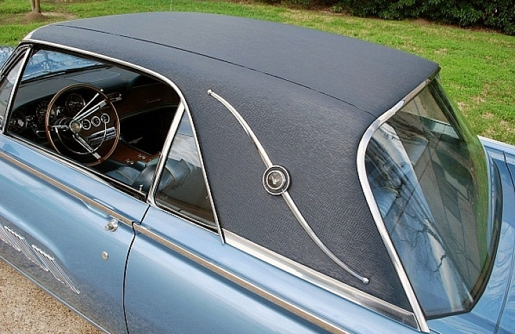 When A Vinyl Roof Meant Something Special Ebay Motors Blog