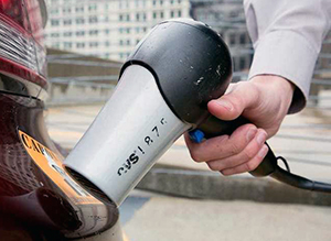 Use a hair dryer to loosen bumper stickers without damaging the paint.