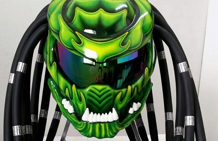personalize your motorcycle helmet with a custom design ebay