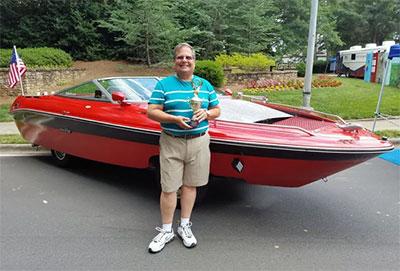 Creative Builder Is Selling His Extraordinary Boatcar And Planecar On Ebay Motors Ebay Motors Blog