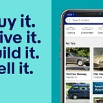 Buy or Sell a Car via Mobile with the New eBay Motors App