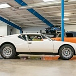 De Tomaso Pantera Price: What It Costs and Why