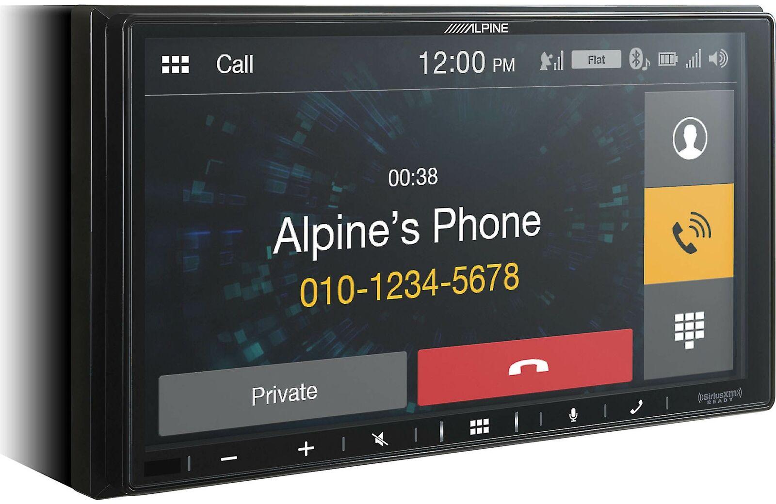 Alpine LX-W650