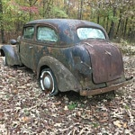 How to Find Barn Finds, And Barn Find Cars For Sale