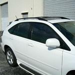 Benefits of a Precut Car Window Tint vs Pro Installation