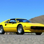 The 308 Is the Affordable Ferrari