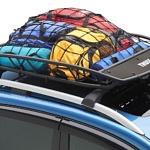 Types of Roof Racks: Baskets, Platforms and Accessories