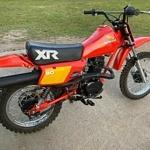 1981 Honda XR80: Rekindle the Joy of a Kid on a Dirt Bike