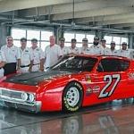 NASCAR Builder To Attempt Record Land Speeds at Bonneville