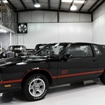 One-Owner 1987 Monte Carlo SS Has Only 607 miles